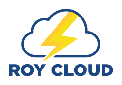 Roy Cloud Logo